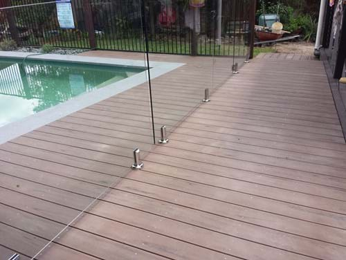 Decking Landscape Renovations